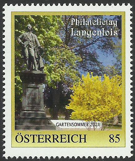 Philatelietag Langenlois / Kaiser Joseph II Marke_10