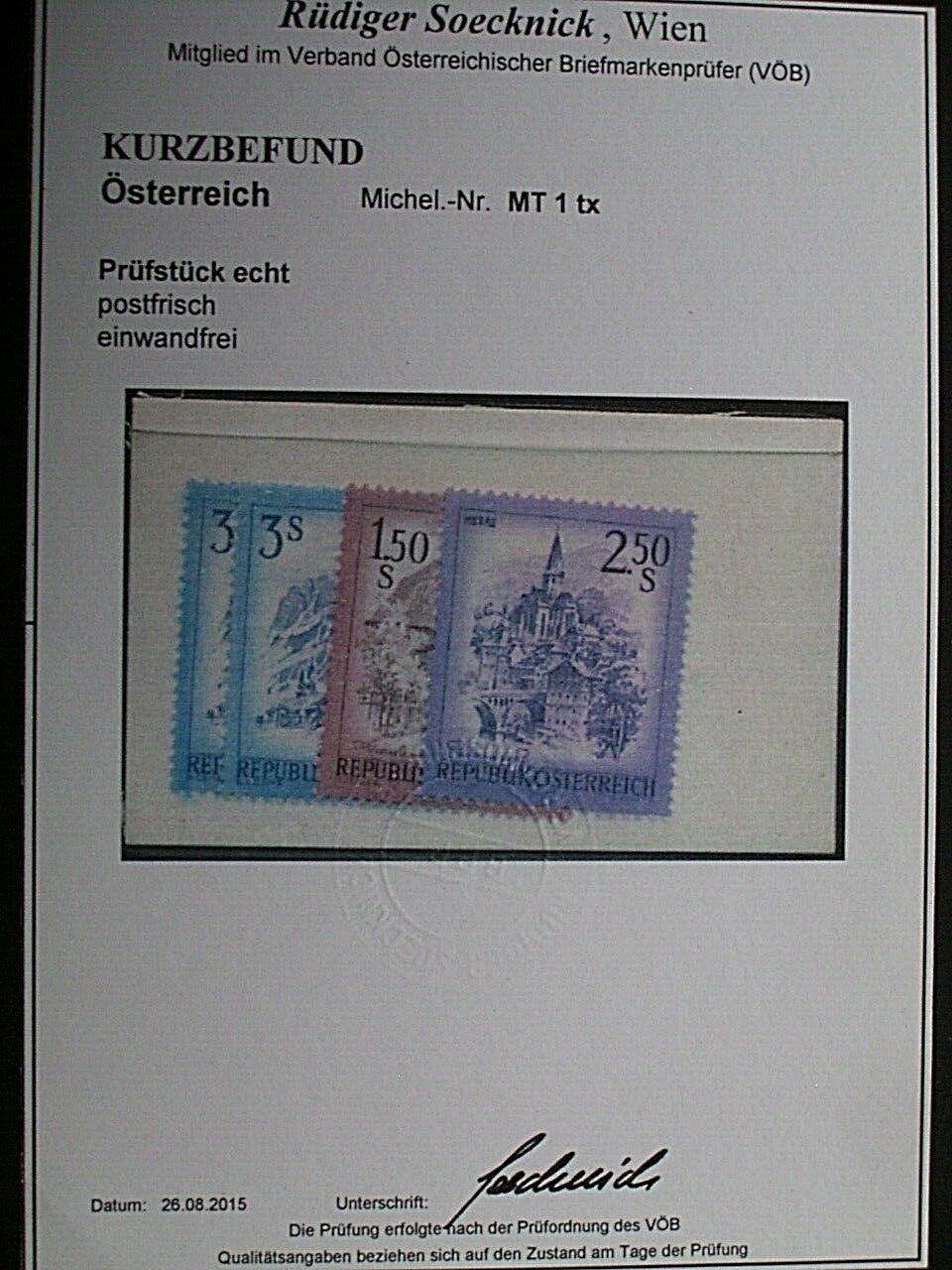 Schönes Österreich - Seite 15 Marken12