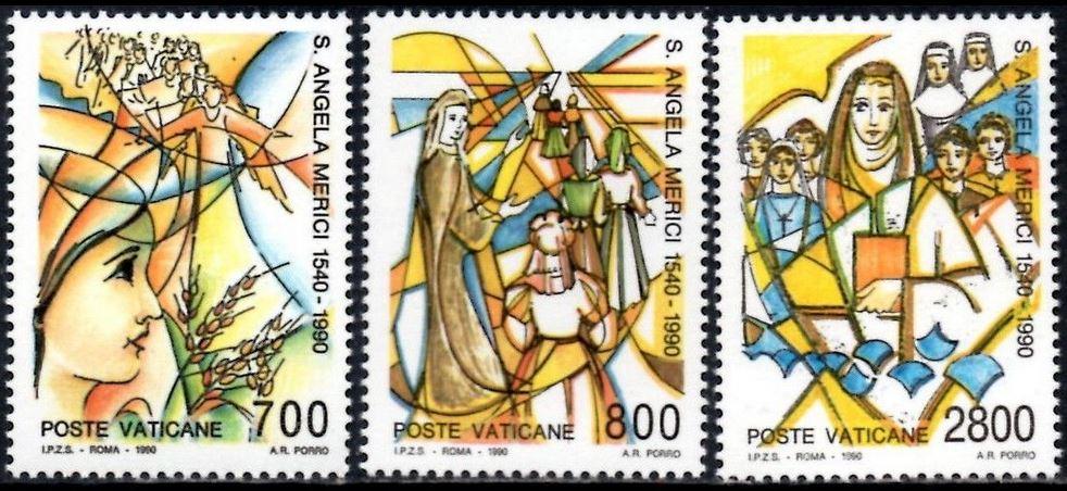 Briefmarken-Kalender 2020 - Seite 4 Merici10