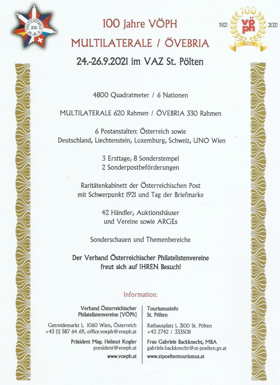 24. - 26.9.2021 MULTILATERALE / ÖVEBRIA in St.Pölten Multil10