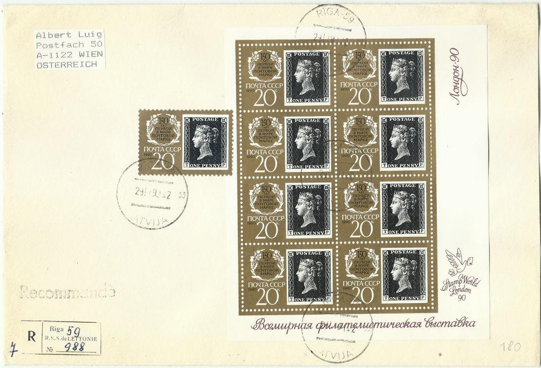 180 Jahre Briefmarke - Seite 2 Onepen11
