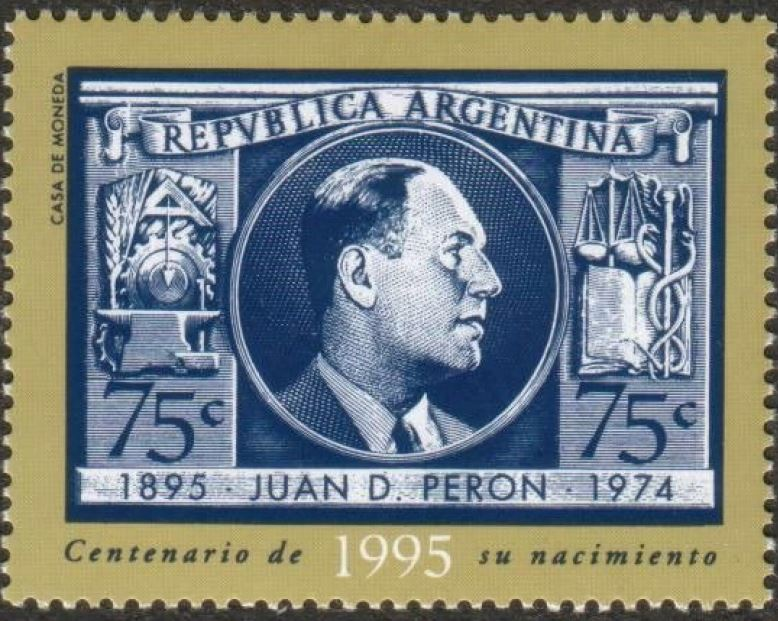 Briefmarken-Kalender 2020 - Seite 3 Peron10