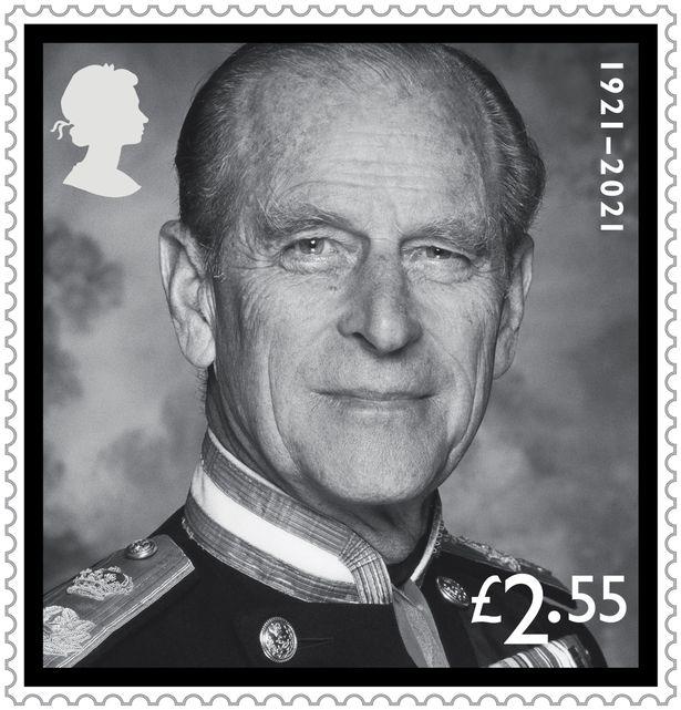 ● Briefmarken-Kalender 2021 - Seite 7 Philip10