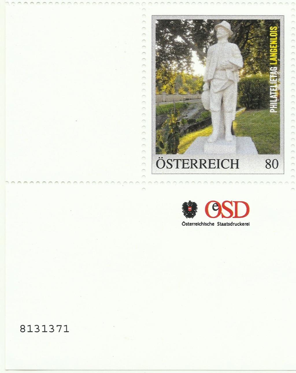 Philatelietag 3550 Langenlois Pm_phi10