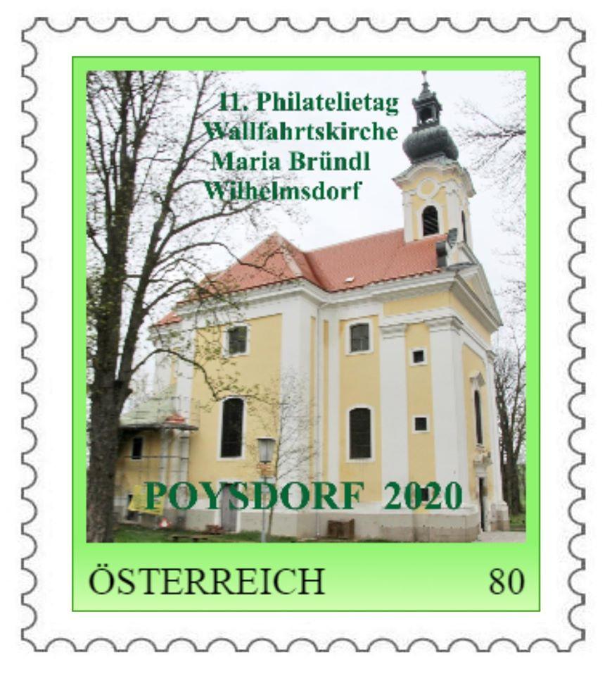 Philatelietag Poysdorf Poisdo10