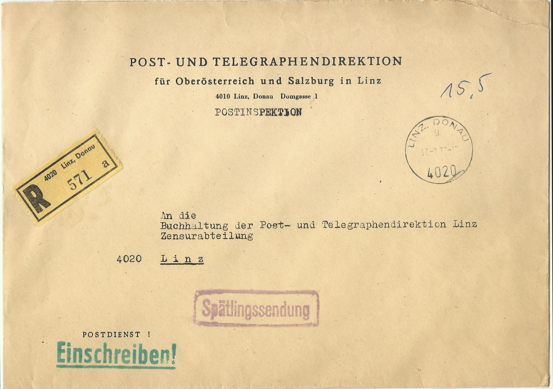 """Stempel """"Spätling"""" - Seite 2 Postdf10"""