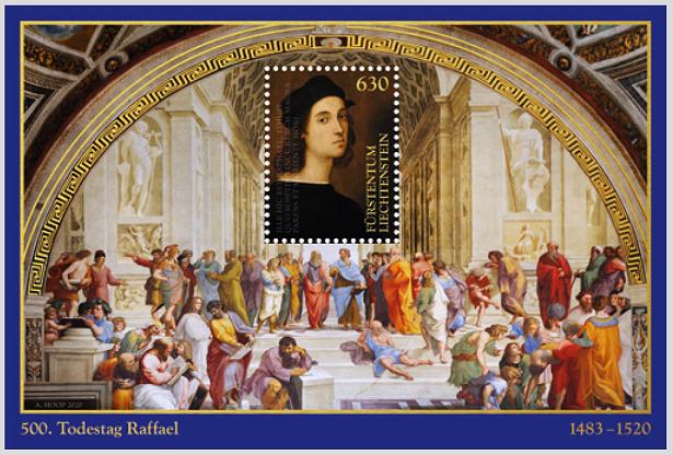 Raffael (bis in's 19. Jh hinein, galt er als der größte Maler aller Zeiten) - Seite 2 Raffae12