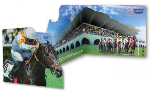 Horses / Pferde (Marken auf Brief oder Karte) - Seite 2 Rennba10