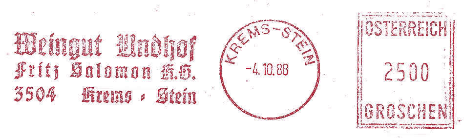Österreich im III. Reich (Ostmark) Belege - Seite 21 Salomo11