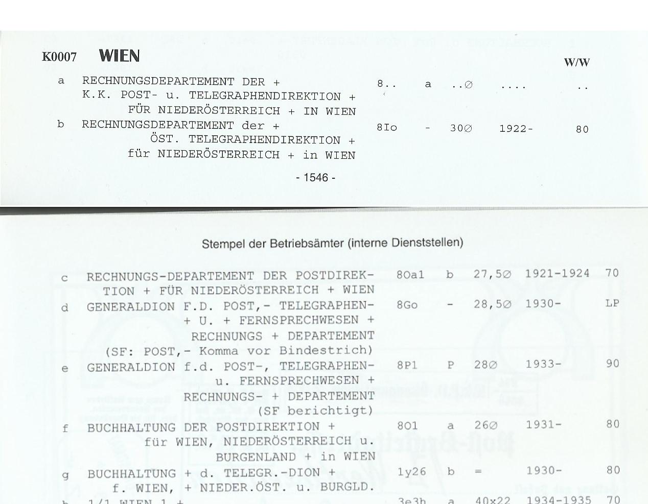 Inflation in Österreich - Belege - 1918 bis 1925 - Seite 26 Stohl_11