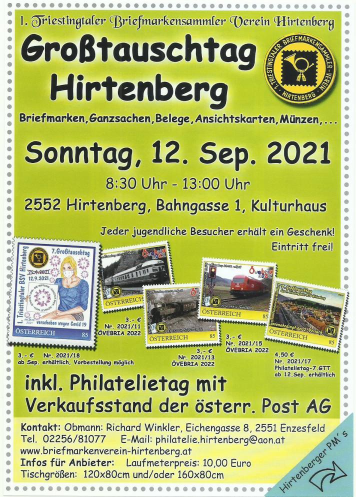 Großtauschtag Hirtenberg Tt_hir10