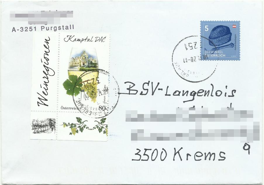 Postbelege - verhunzt und zerstört - Seite 3 Verhun10