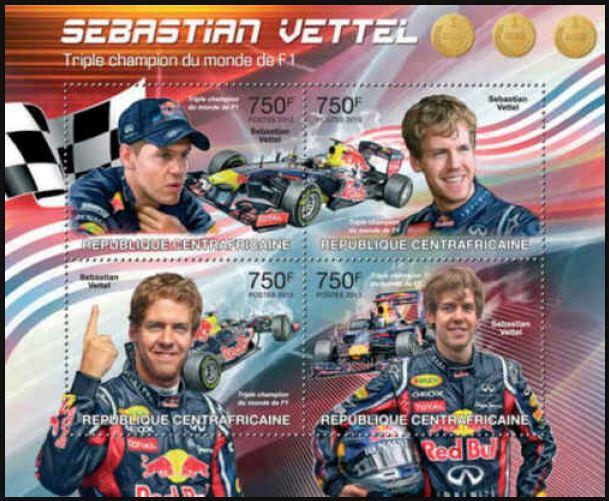 Briefmarken-Kalender 2020 - Seite 14 Vettel10