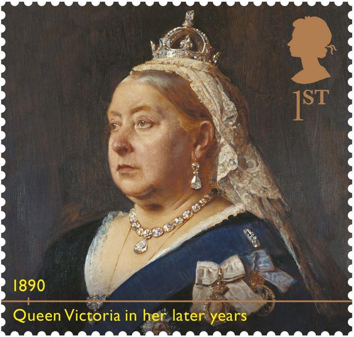 Briefmarken-Kalender 2020 - Seite 6 Victor10