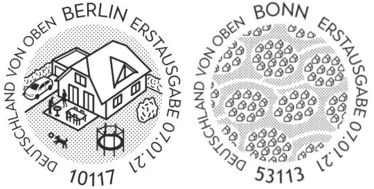 Neuausgaben 2021 Deutschland Von_ob11