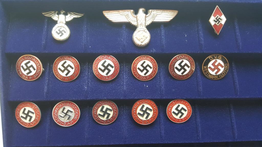 Badges du NSDAP - Page 3 20190615