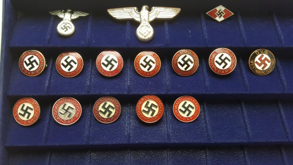 Badges du NSDAP - Page 3 20190710