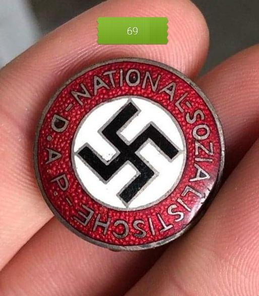 authentification badge Westmark 20200610
