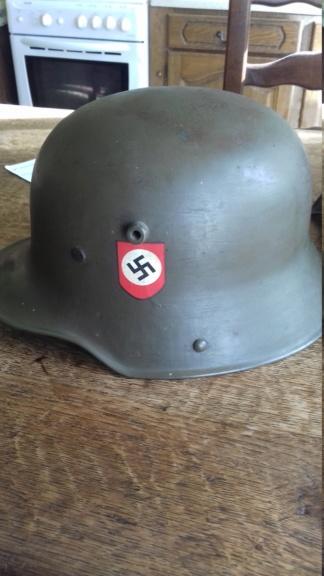 casque allemand 20191017