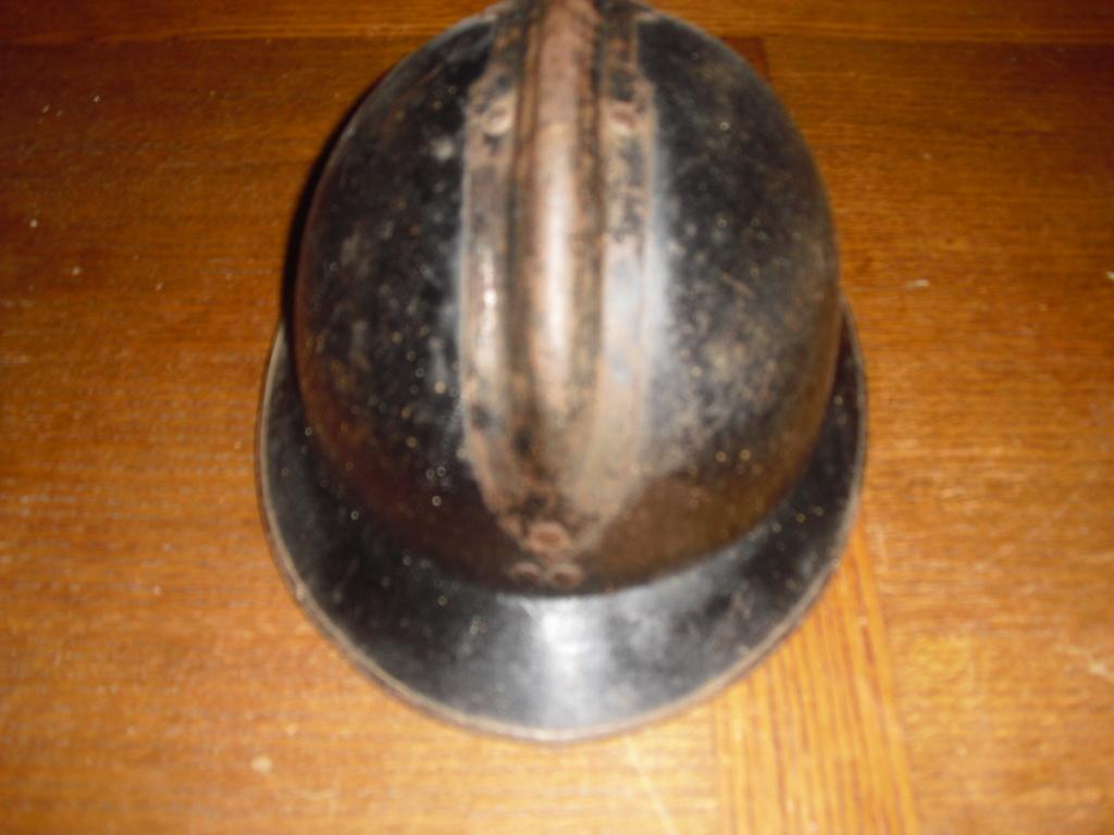 casque et calot Cimg9424