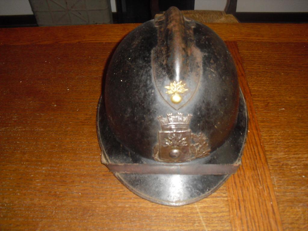 casque et calot Cimg9425