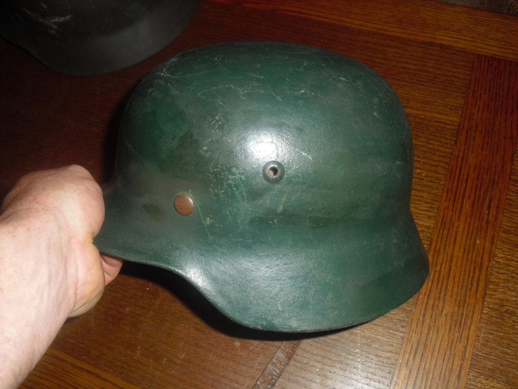 deux casque allemand MOD 35 Cimg9652