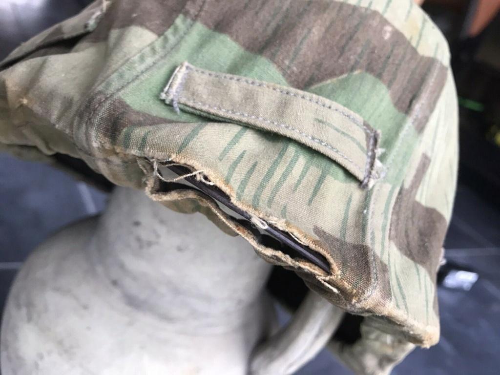 casque allemand md 42+couvre casque S-l16016