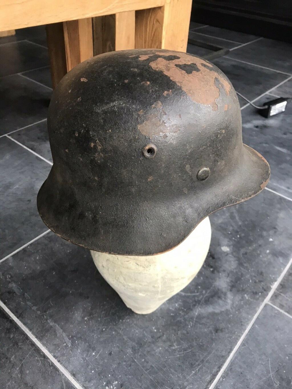 casque allemand md 42+couvre casque S-l16019