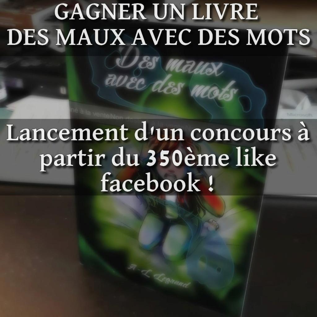 Facebook A.L Legrand - Arcaëlle et autres [Page Facebook Auteur] - Page 3 12417010