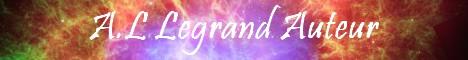 Facebook > A.L Legrand - Arcaëlle et autres