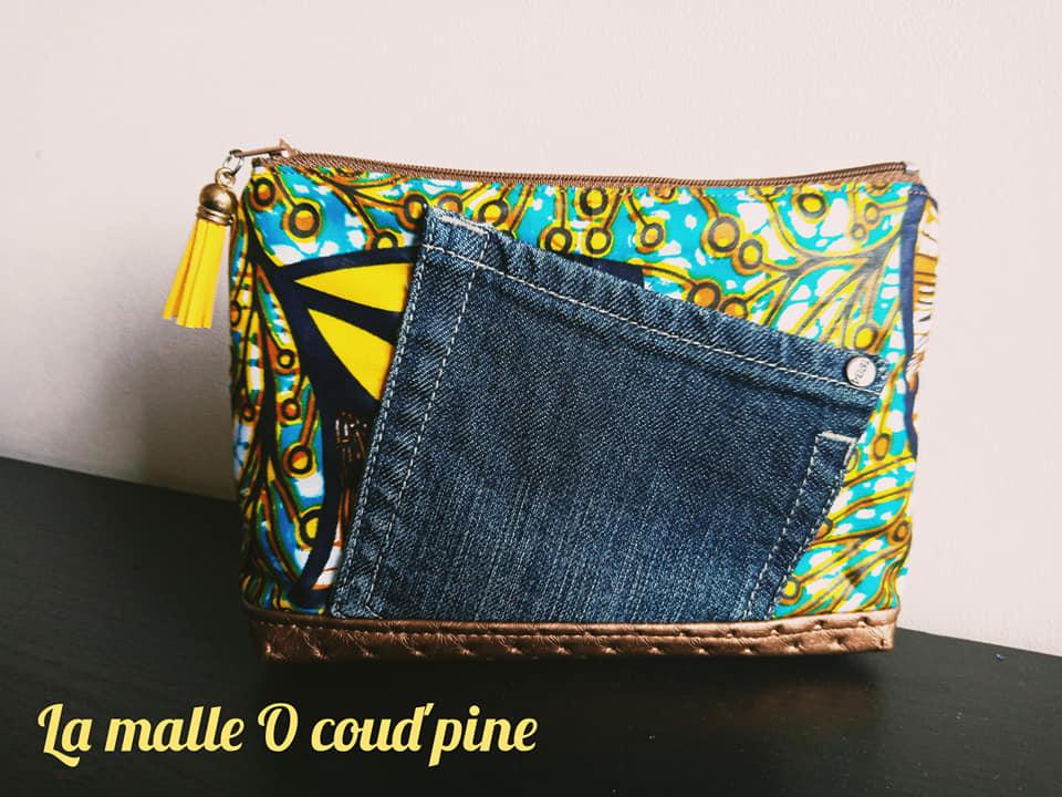 La malle O coud'pine 70476410