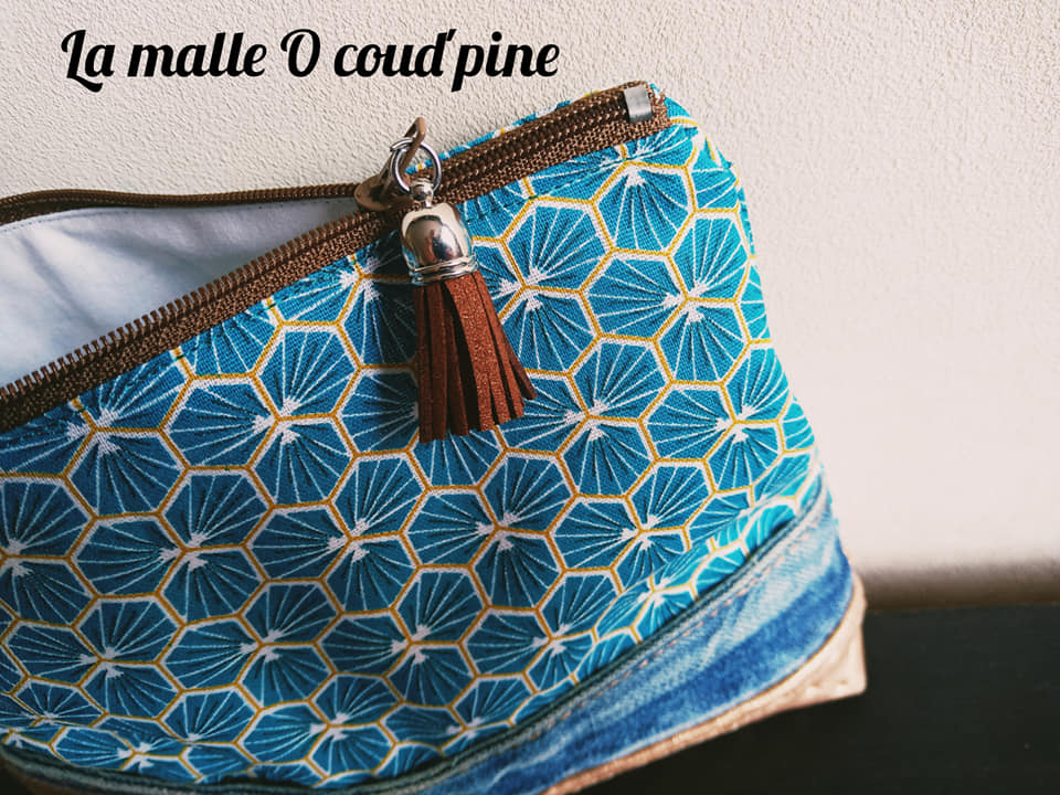 La malle O coud'pine 70638210