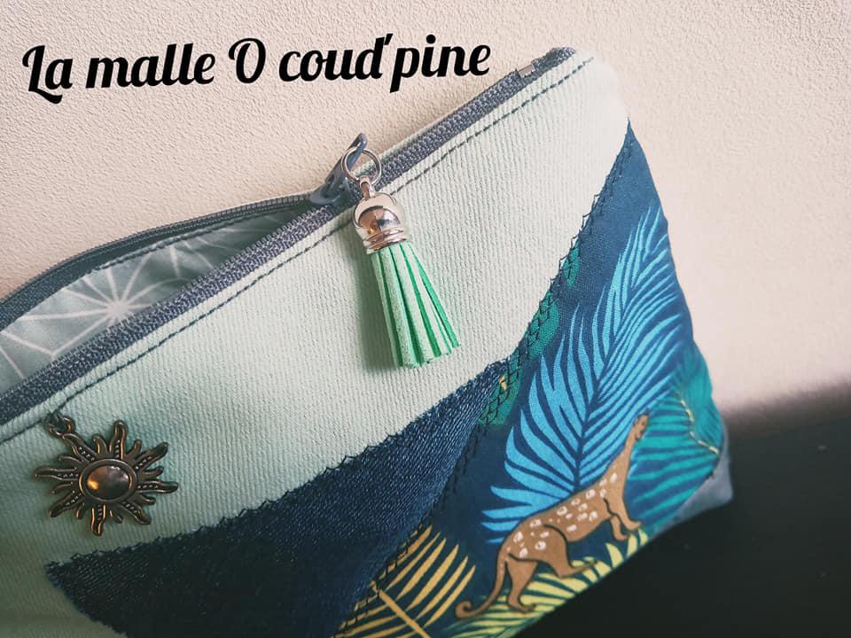 La malle O coud'pine 70730610
