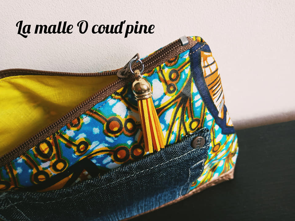 La malle O coud'pine 70952210