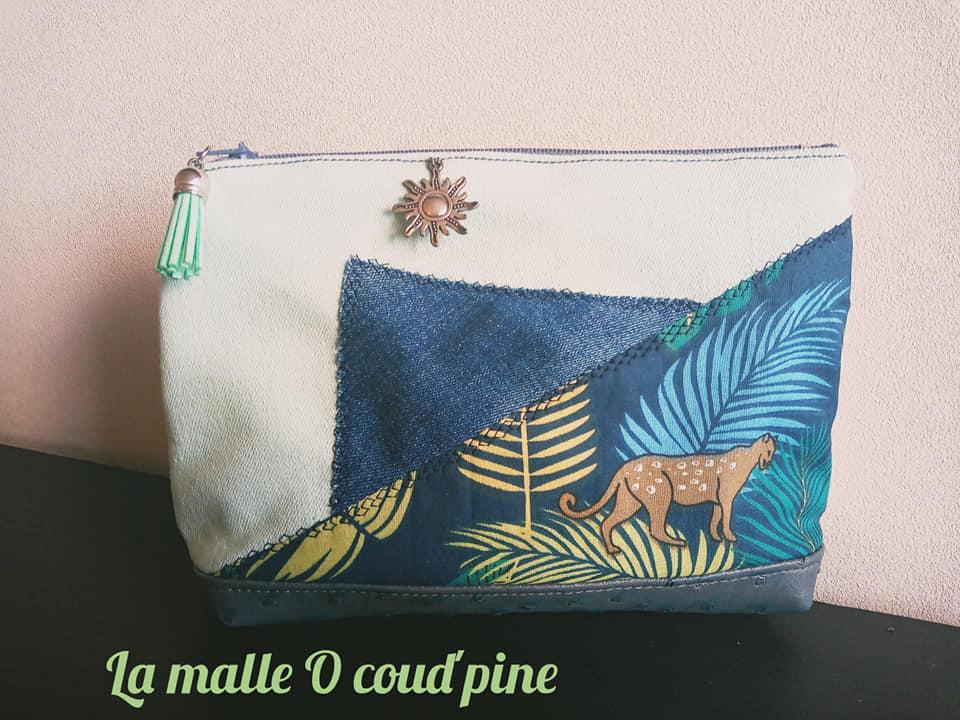 La malle O coud'pine 71316310