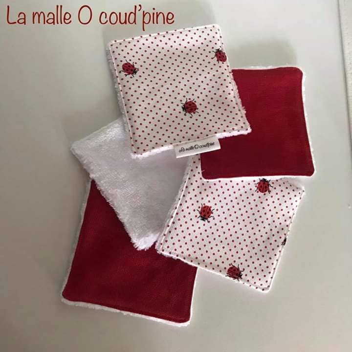 La malle O coud'pine 71660410