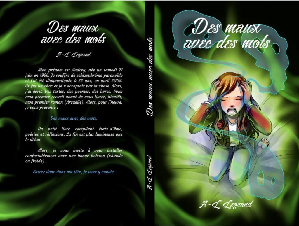 Facebook A.L Legrand - Arcaëlle et autres [Page Facebook Auteur] - Page 2 Couv10