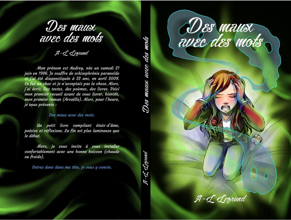 Facebook A.L Legrand - Arcaëlle et autres [Page Facebook Auteur] - Page 3 Couv11