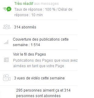 Facebook A.L Legrand - Arcaëlle et autres [Page Facebook Auteur] Stat16