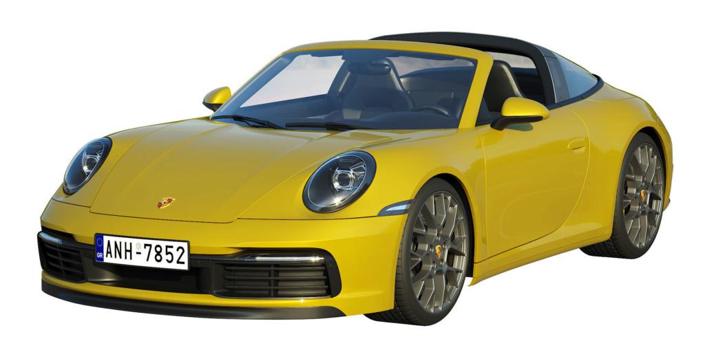 2018 - [Porsche] 911 - Page 16 Porsch11
