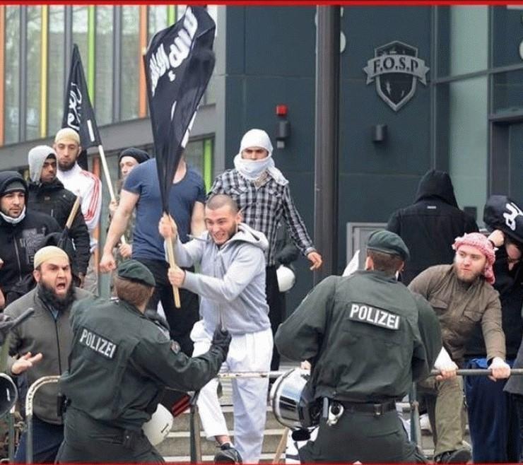 Мирные мусульмане 10160510