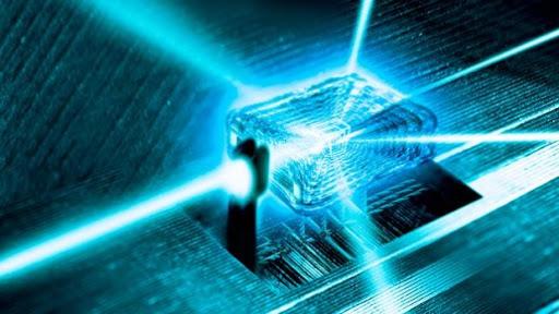 Квантовый Интернет. Китай 12