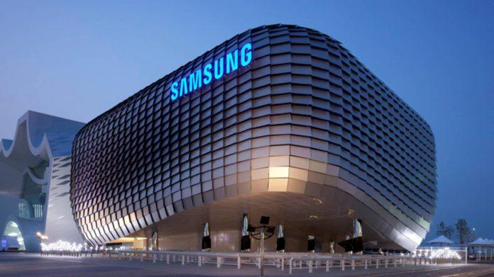 Найден уникальный материал для чипов. Samsung. Южная Корея 18