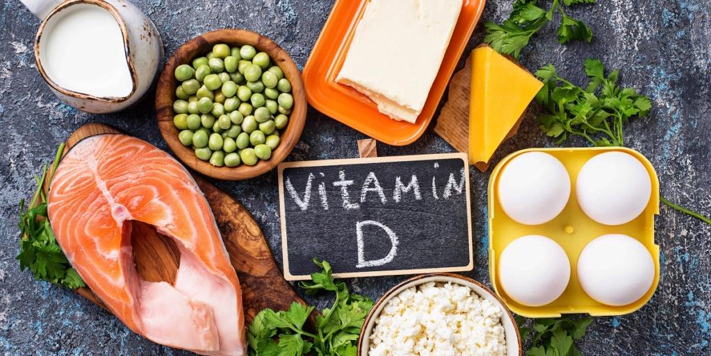 Витамин D не повышает настроение A34