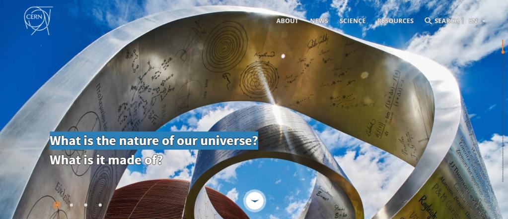 Антиматерия захвачена и протестирована. ЦЕРН. Швейцария Aaa12