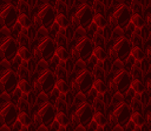 Mario Builder Cave Backgrounds Red_ca10