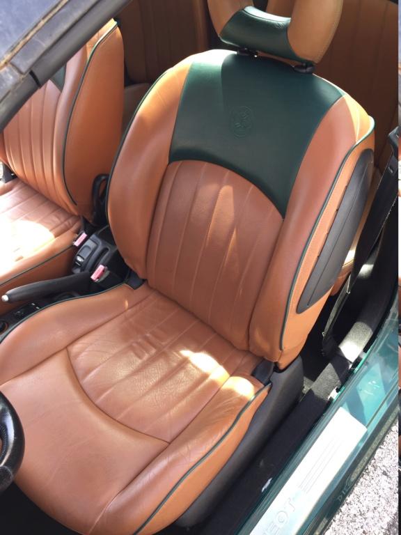 Swap siège 206 cuir Img_0010
