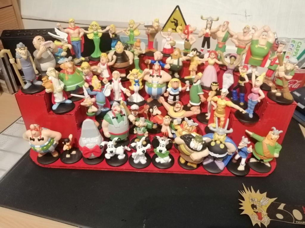 Astérix de retour chez Mcdo decembre 2019: 60 figurines à collectionner - Page 5 Img_2017