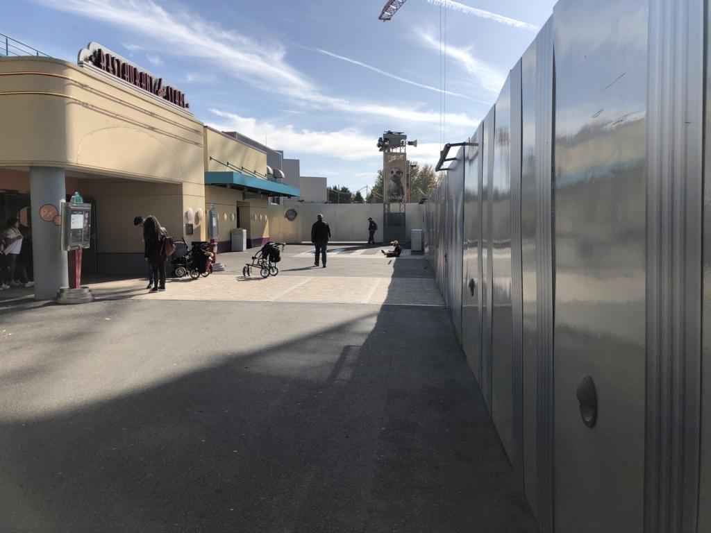 [Parc Walt Disney Studios] Avengers Campus (2021) > infos en page 1 - Page 5 551b3510