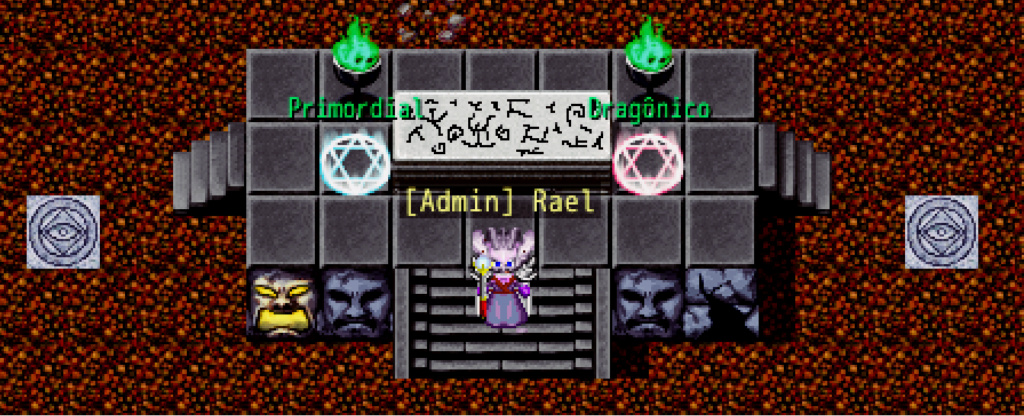 [TEASERS] Mystical Hunter Online [VXA-OS] Aeea10